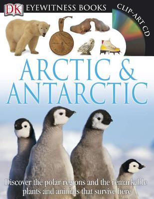 Arctic & Antarctic By Taylor, Barbara